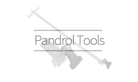 Pandrol Tools